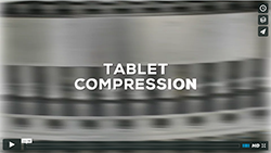 Tablet Compression