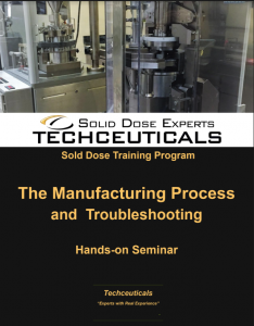 tablet manufacturing ppt